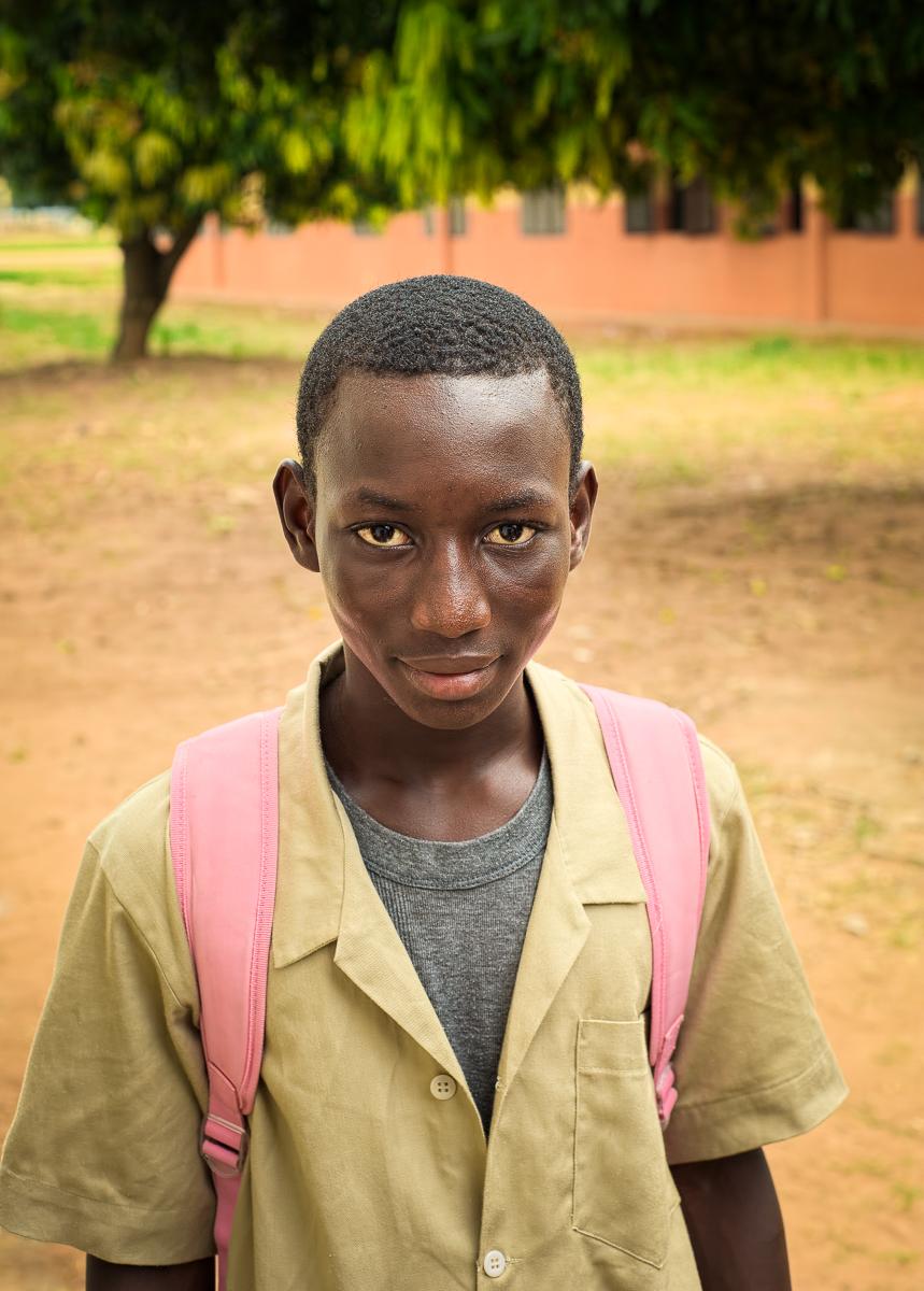 Togo Boy